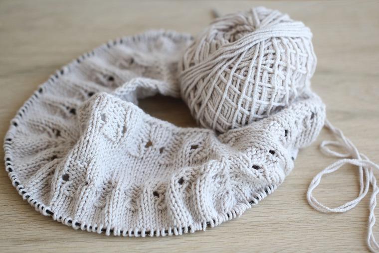 вяжу не тужу, простое вязание