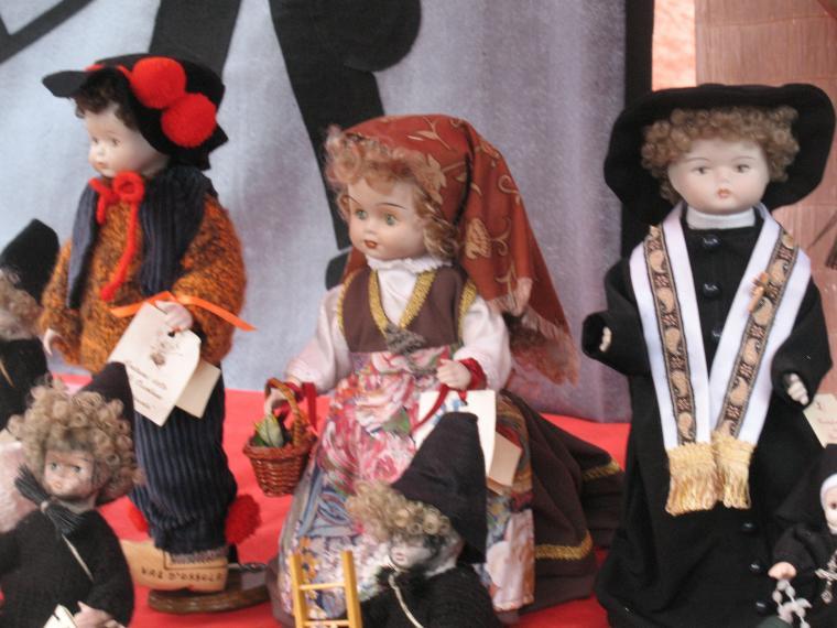 Рождественская рукодельная ярмарка в Санта-Мария-Маджоре, фото № 44