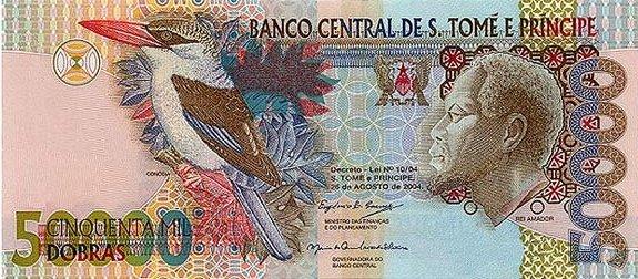 Самые красивые деньги мира, фото № 3