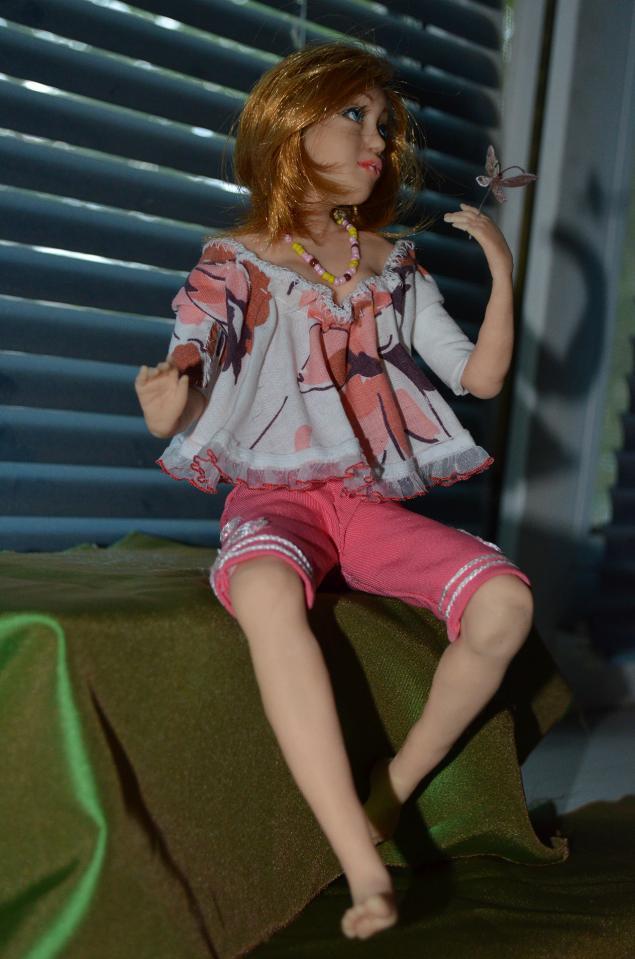 курс кукла