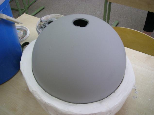 изготовление фарфора, авторский фарфор, глазуровка