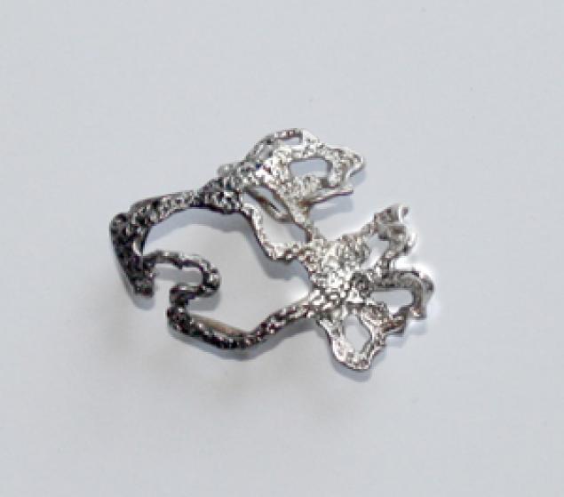 серебро, родиумное покрытие, патинирование, потемнение серебра, серебряное кольцо, изделия из серебра, изделия из золота, золочение