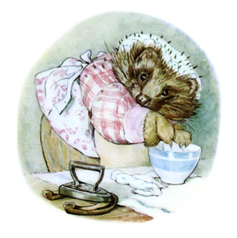 Интересные факты о Беатрис Поттер и ее знаменитых кроликах, фото № 10