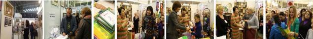 выставка, украинский подиум