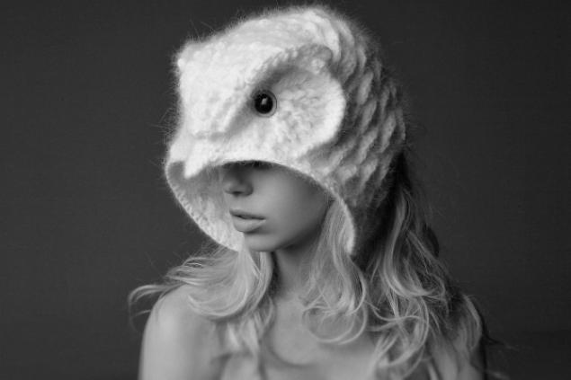 шапки, птица