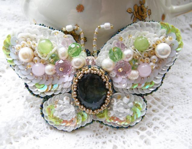 новые бабочки