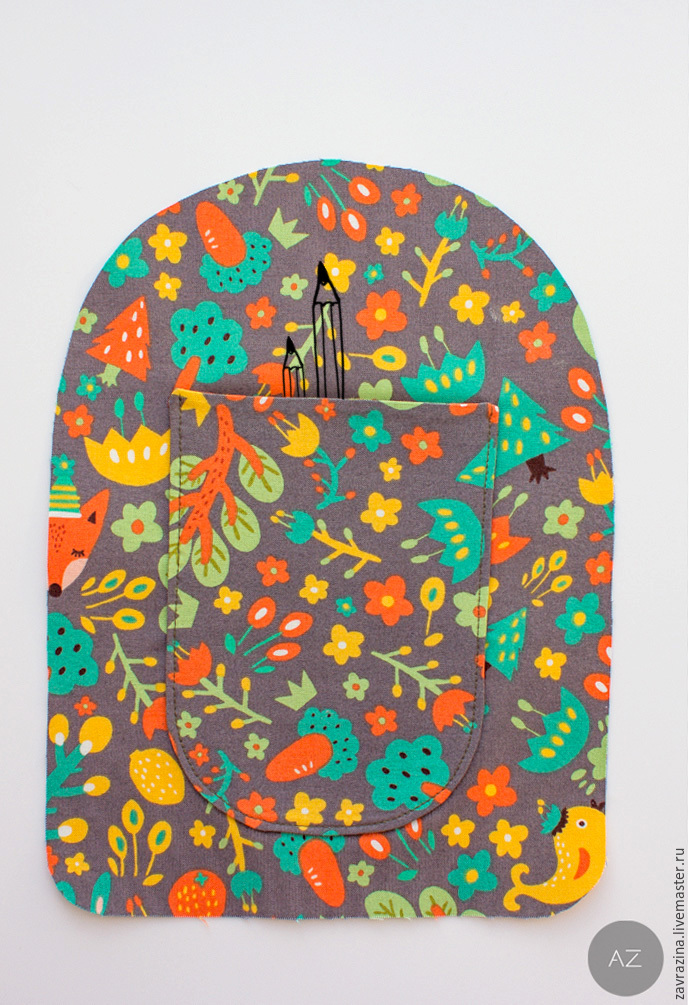 Рюкзак своими руками для детей китайский интернет магазин ранцы, рюкзаки
