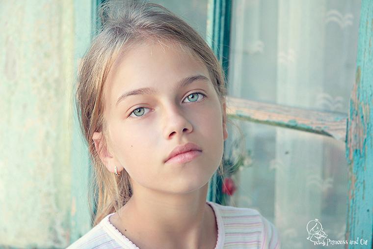 детская фотография, фотоальбом, фоторетушь