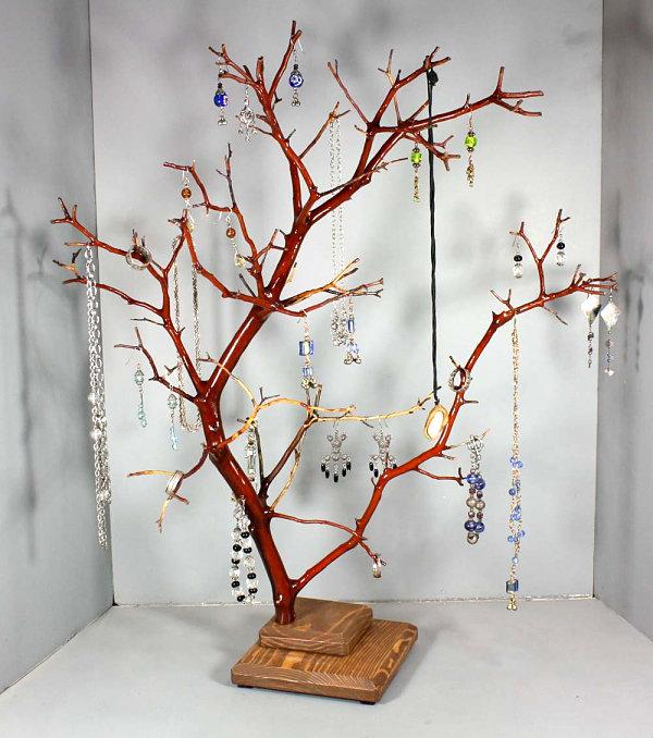 Поиск как сделать дерево своими руками