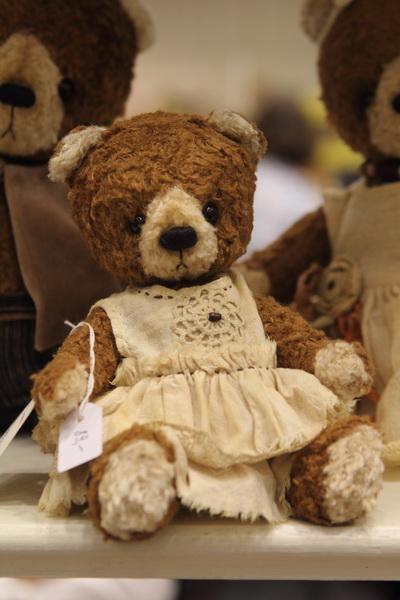 Выставка Euro Teddy в Эссене (с фото 1 часть), фото № 23