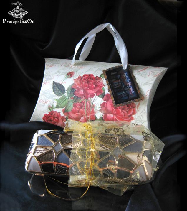 подарок, сумка, сумочка через плечо, клатч кожаный