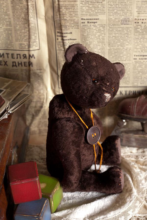 медведи тедди