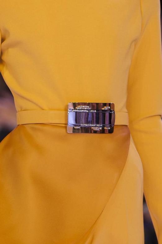 Stephane Rolland Haute Couture весна-лето 2014, фото № 65