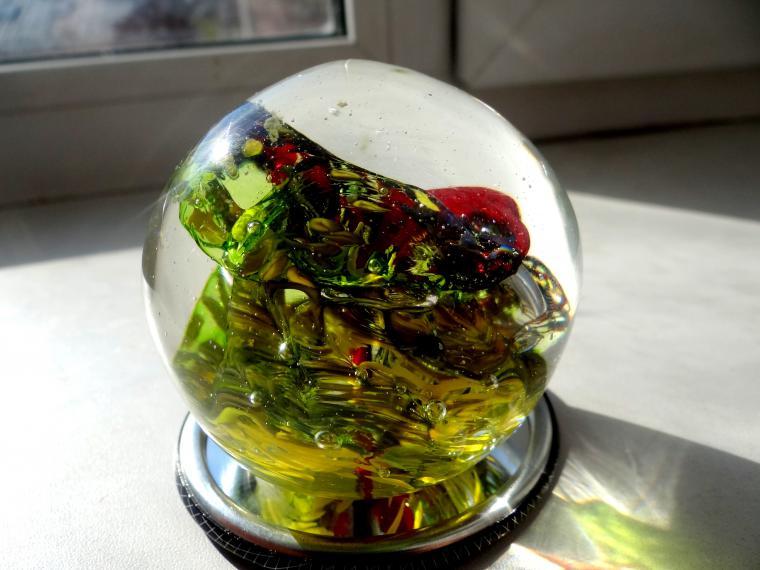 стекло, марбл, стеклянный шар, шар, подарок, дизайн интерьера, стеклодув, стеклодувная техника, татьяна тунис, элемент интерьера, скульптура