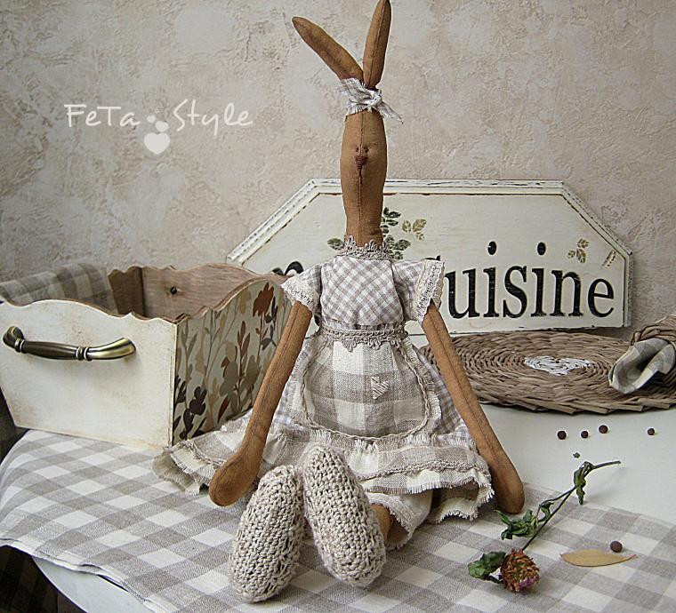 стиль прованс, плетеная корзина
