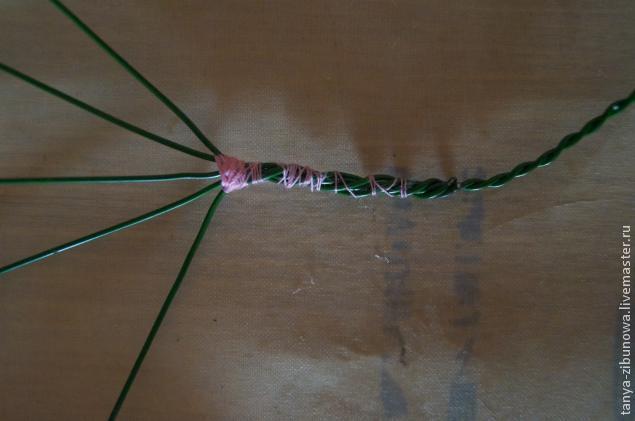 Создание текстильной куклы Лорочки. Часть 1, фото № 13