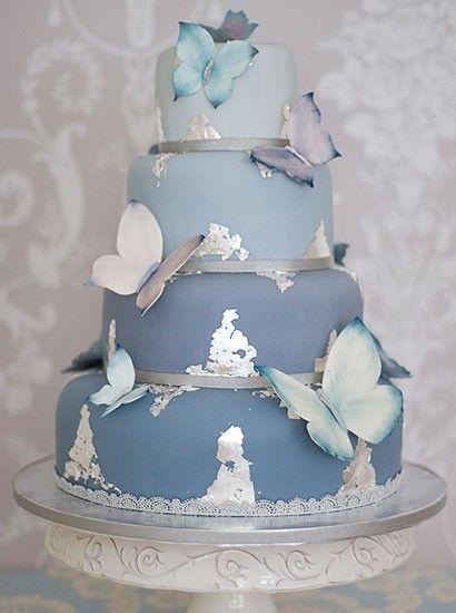 Бабочки на свадьбу, фото № 15