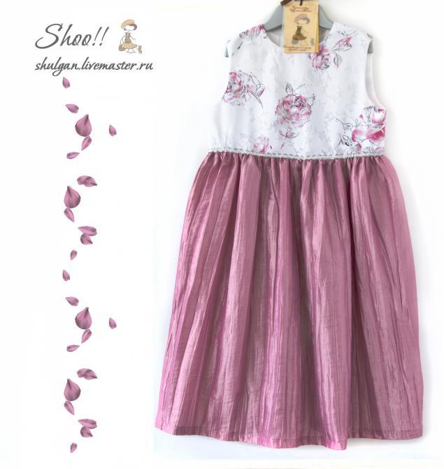 платье для девочки, новинки магазина, для девочек