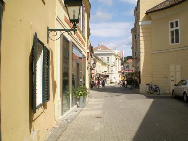 Прогулка по Бадену, фото № 4