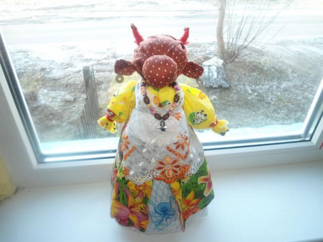 В г. Камышине прошла выставка кукол  «Ателье чудес», фото № 6