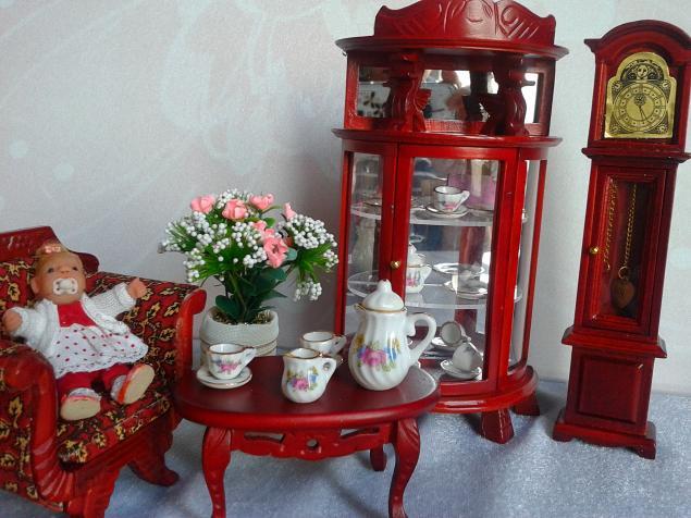 кукольный домик, кукольный дом, кукольная миниатюра, кукольная мебель, чайный домик, чайный сервиз, миниатюра для кукол, миниатюрная мебель, аксессуары для кукол, бжд, bjd, кукольные аксессуары, пупс, миниатюрная еда, румбокс, миниатюра, кукла