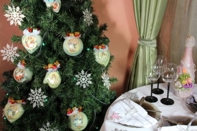 елочные игрушки, елочные украшения, размыления, подарки ручной работы, эксклюзивная елка 2014, индивидуальная елка 2014, дизайнерские елочные, новогодние украшения, новогодние игрушки, набор елочных игрушек, вечность, символика игрушек, рождество, подарок на рождество, подарок новый год 2014, елка 2014, новогодний подарок, новогодние сувениры 2014, подарок новый год коллеге, антикварные игрушки