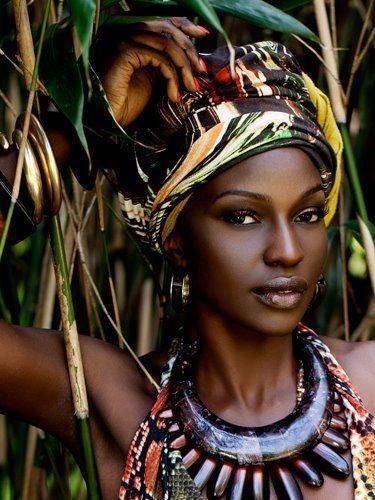 Африканки фото