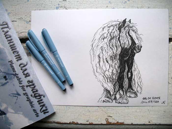 356 рисунков