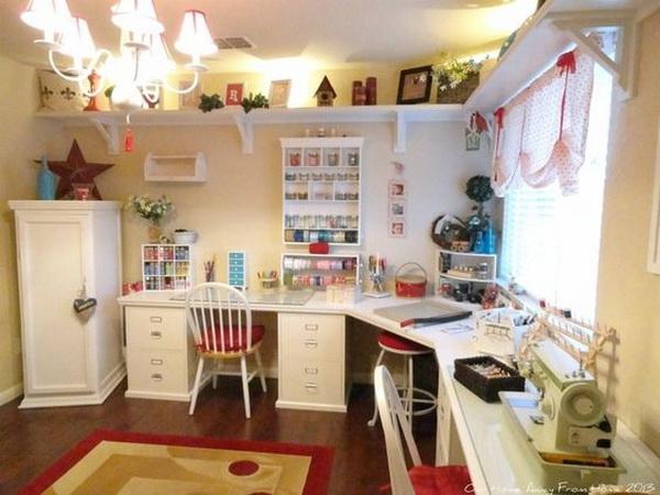 домашняя мастерская швеи фото продавцы знают сортах