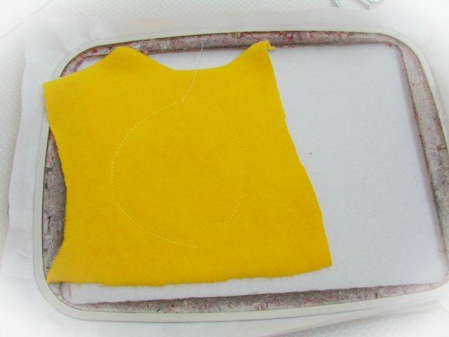 дизайн вышивки