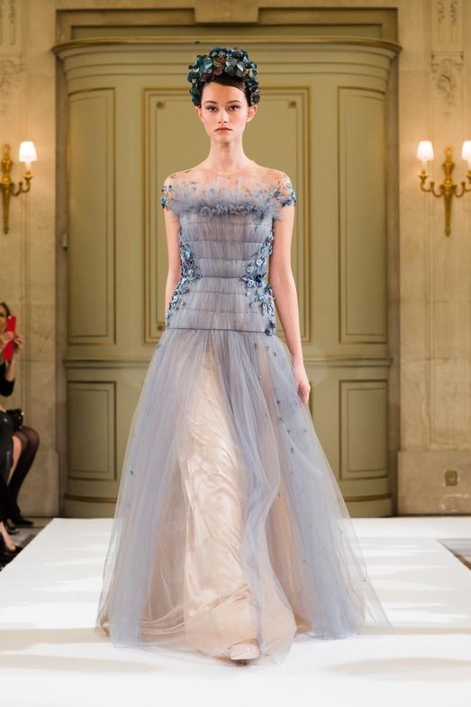 Yanina Haute Couture весна-лето 2014, фото № 19