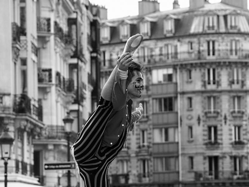блог уличного фотографа