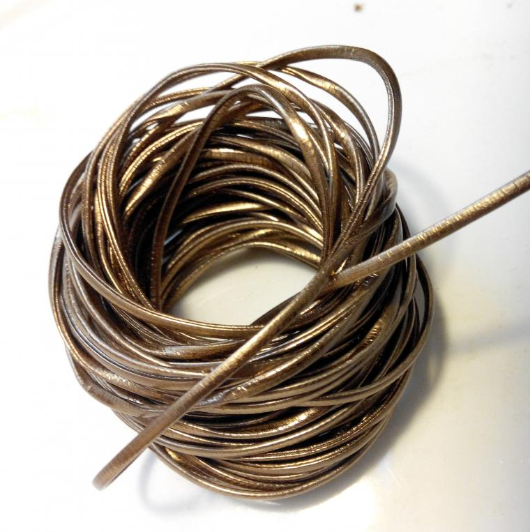 шнур, металлик, полимерный шнур, куплю