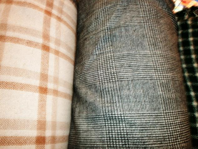 Ткани для пошива юбочек..., фото № 8