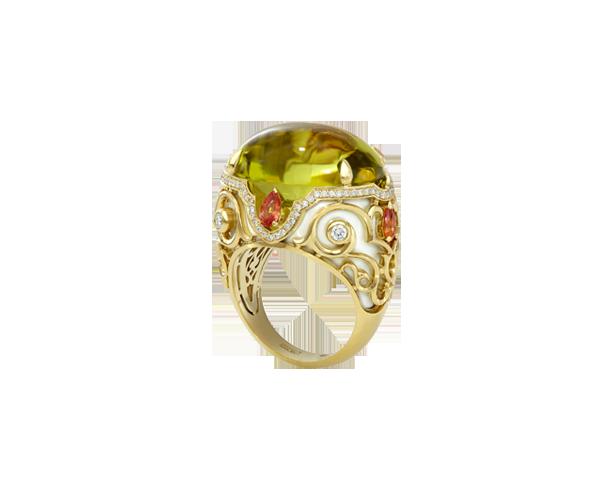 кольца и их значение