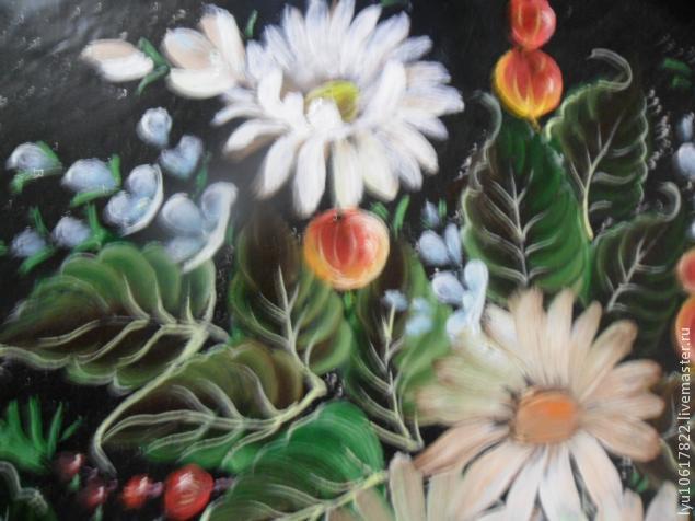 Кемеровская декоративная роспись., фото № 10