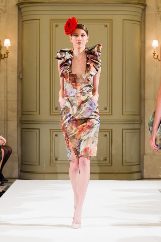 Yanina Haute Couture весна-лето 2014, фото № 2