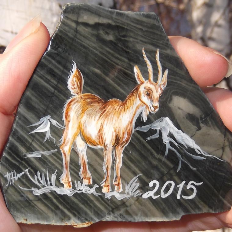 новогодняя акция, конкурс коллекций, конкурс, акция к новому году, магнит из камня, яшма натуральная