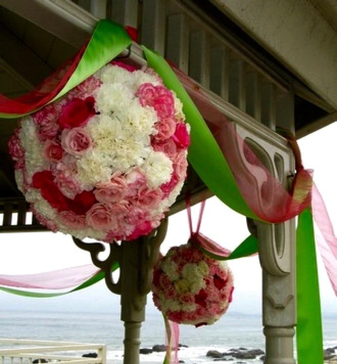 свадебный сало