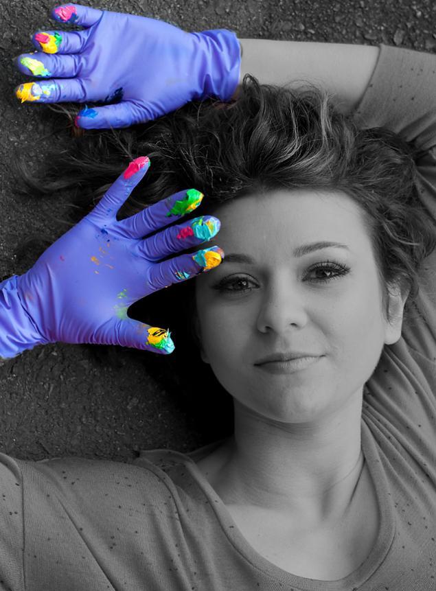 Как придать удовольствие девушке пальцами фото 278-94