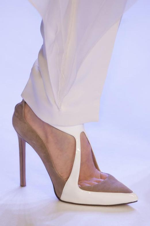 Stephane Rolland Haute Couture весна-лето 2014, фото № 66