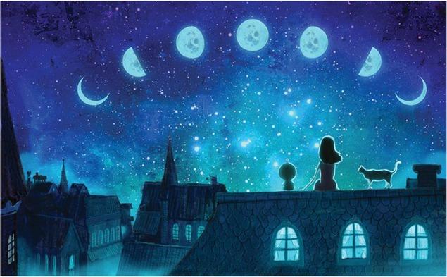 добрых снов