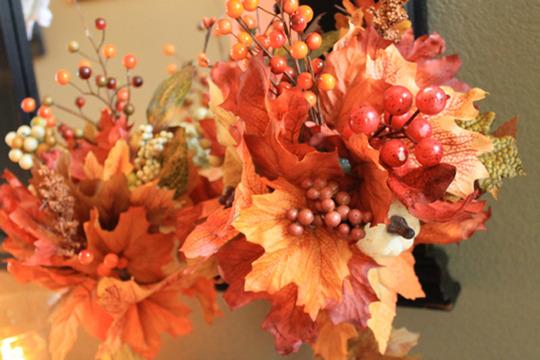 осень, осеннее настроение, осенние листья, шоколад, вдохновение