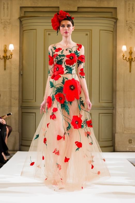 Yanina Haute Couture весна-лето 2014, фото № 12