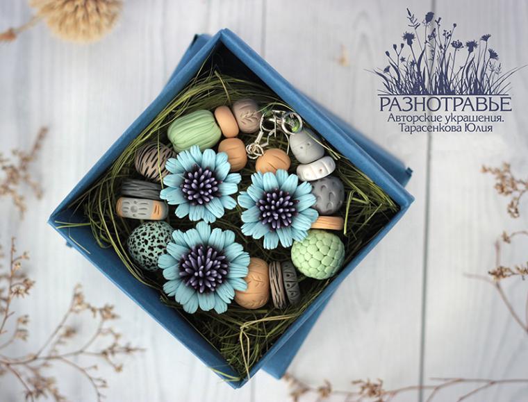 розыгрыш конфетки, цветочные украшения