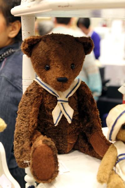 Выставка Euro Teddy в Эссене (с фото 1 часть), фото № 25