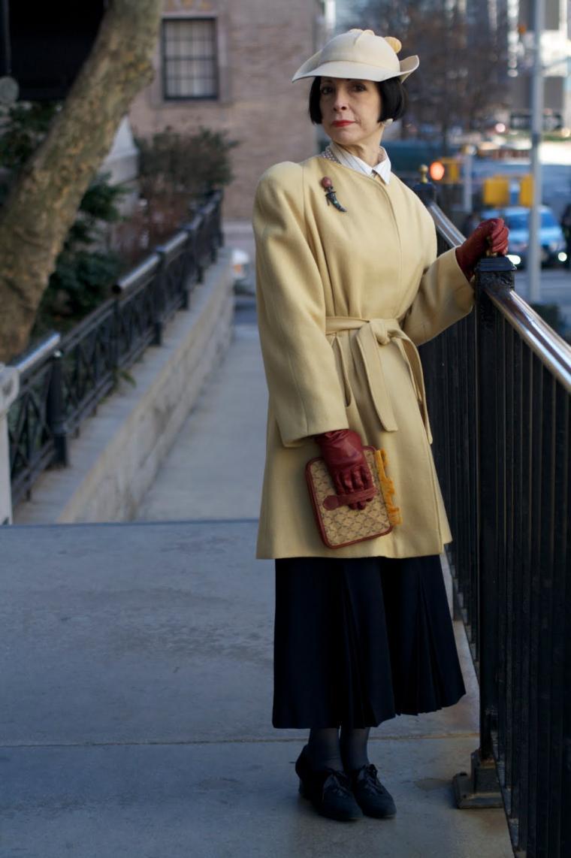 看——老年女性的气质及时尚 - maomao的日志 - 网易博客 - 804632173 - 804632173的博客