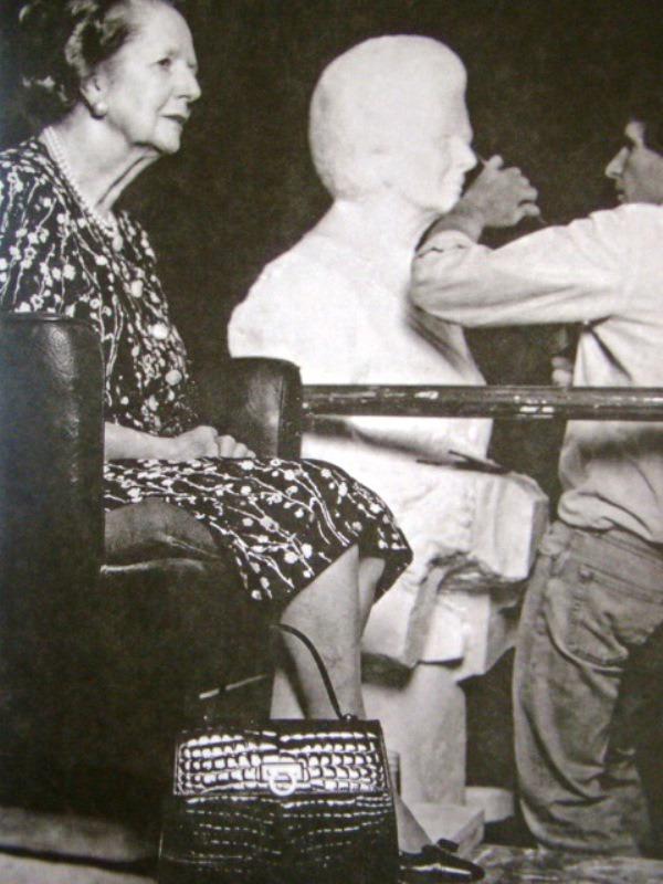 Фетишистское кресло фото — img 3