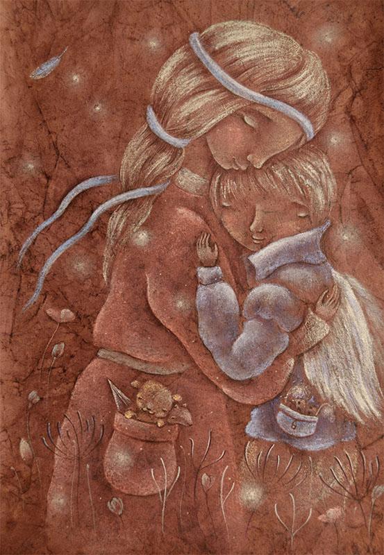 мама и сын, мама, о любви, теплое пространство, просто так, доброе, о мамах, о сыновьях, родом из детства