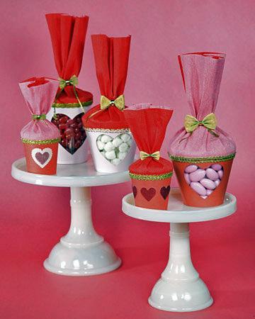 Влюбленное сердце. Оригинальные идеи упаковки подарка., фото № 43